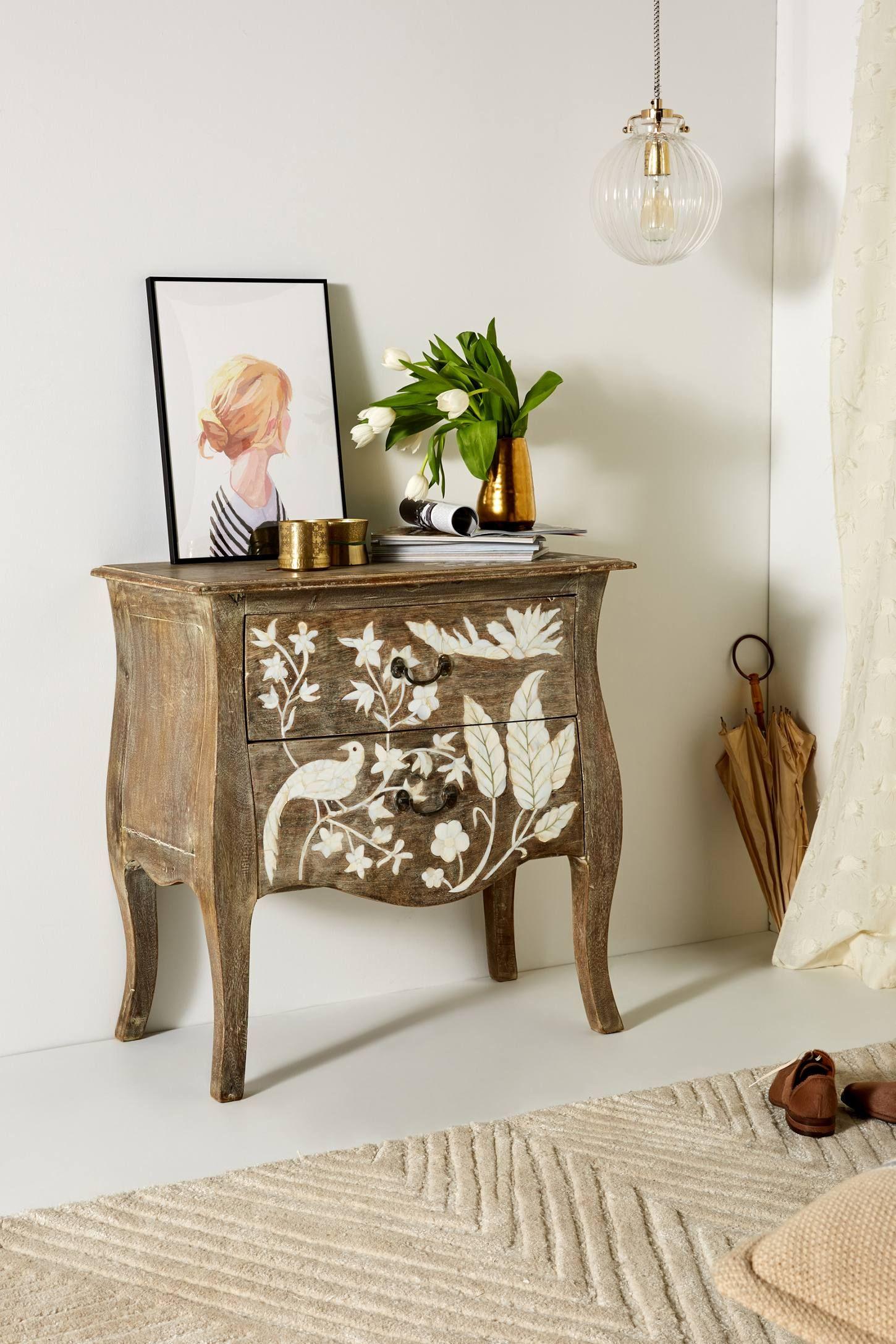 Epoque Dresser Unique bedroom furniture, Diy bedroom