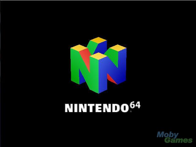 379140 Animal Crossing Nintendo 64 Screenshot N64 Logos Png 640 480