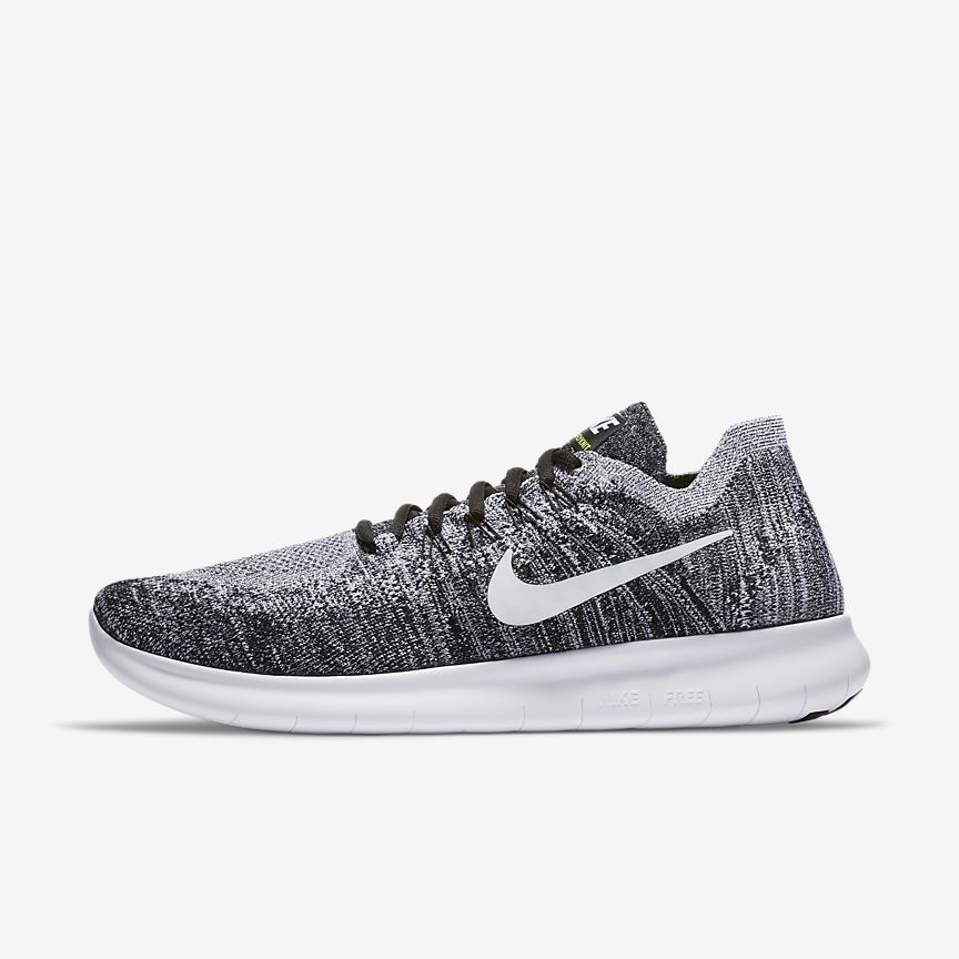 2017 Flyknit pour Homme running de Nike RN Free Fashion Chaussure OXRYq0x