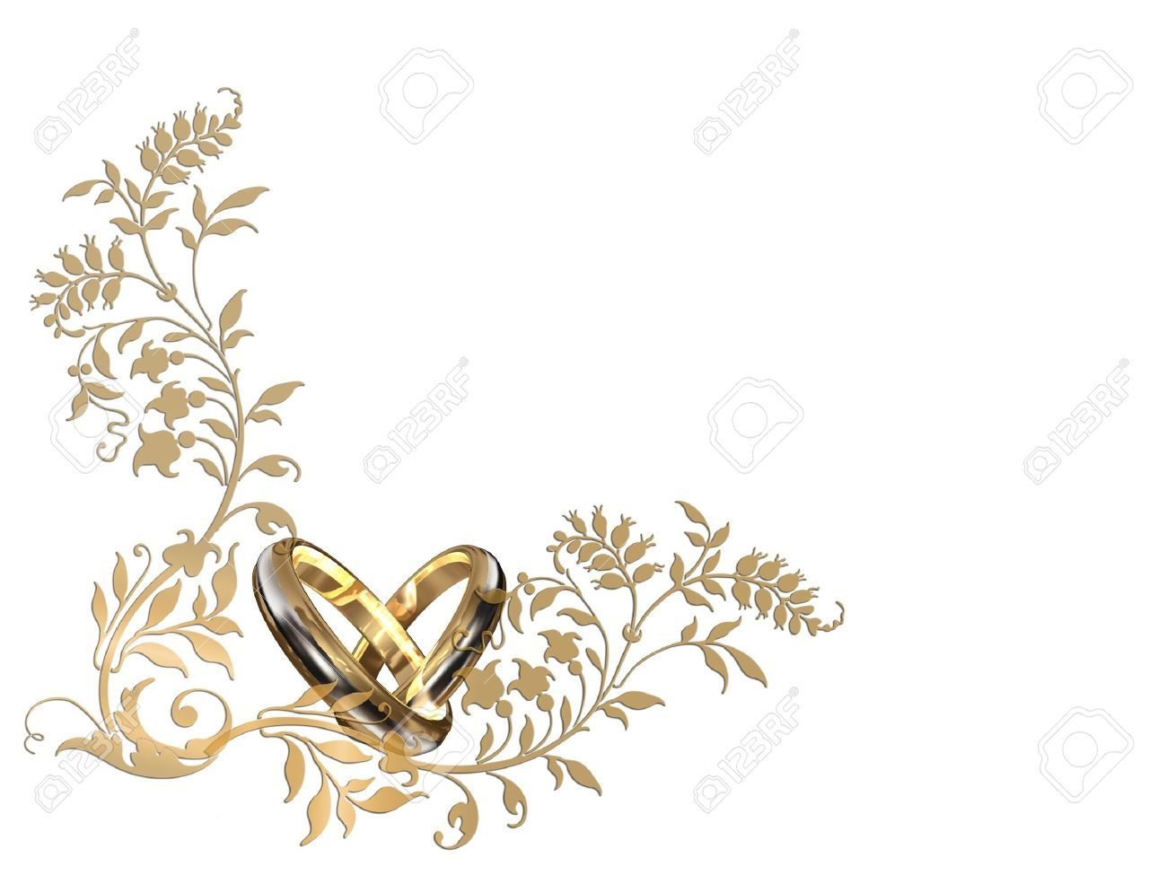 borda dourada para convite - Pesquisa Google | loja | Pinterest