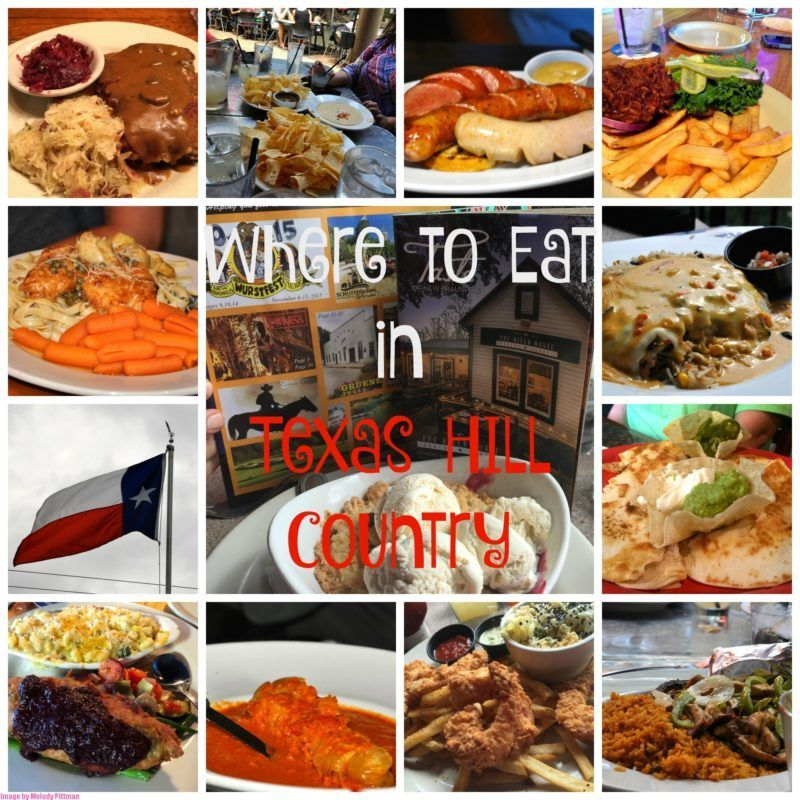 8 places you should eat in texas hill country wherever i