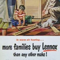 Pin By Abel Heating And Cooling On Vintage Hvac Baseball Cards