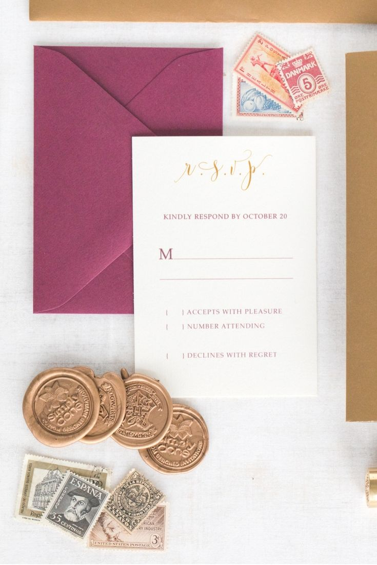 Wedding Invitation Extraordinaire Bekah Stivers Owner of Simply Done ...
