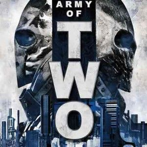 Army Of Two Army Of Two Xbox 360 Xbox 360 Games