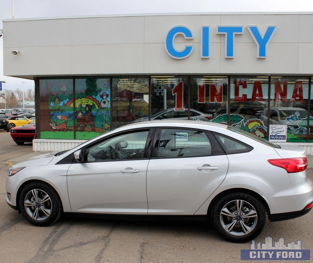 Cityfordsales Ford Focus Edmonton Used Cars Ford Cars For Sale