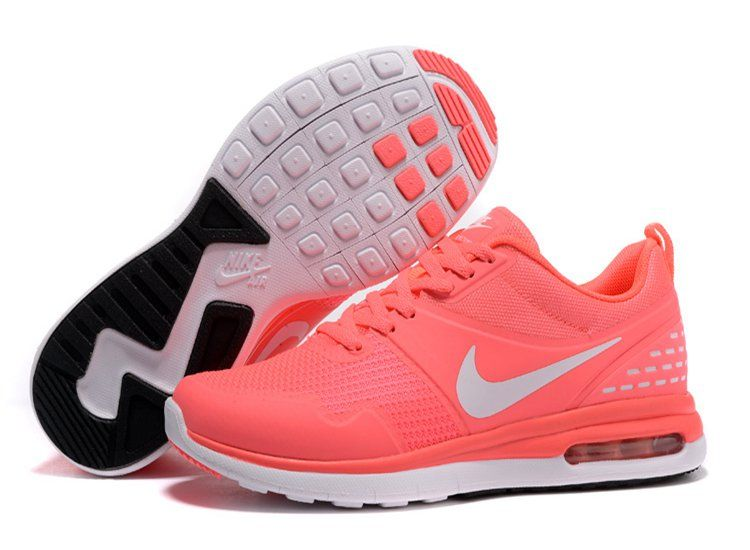 free shipping 28c86 106db Nike Air Maxzero SB 3.0 Women Coral White