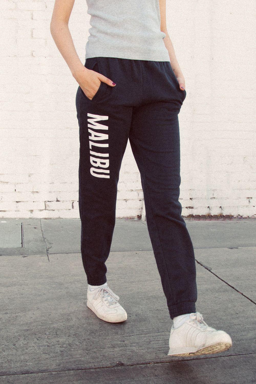 384e0a1f7 Rosa Malibu Sweatpants - Sweatpants - Bottoms - Clothing