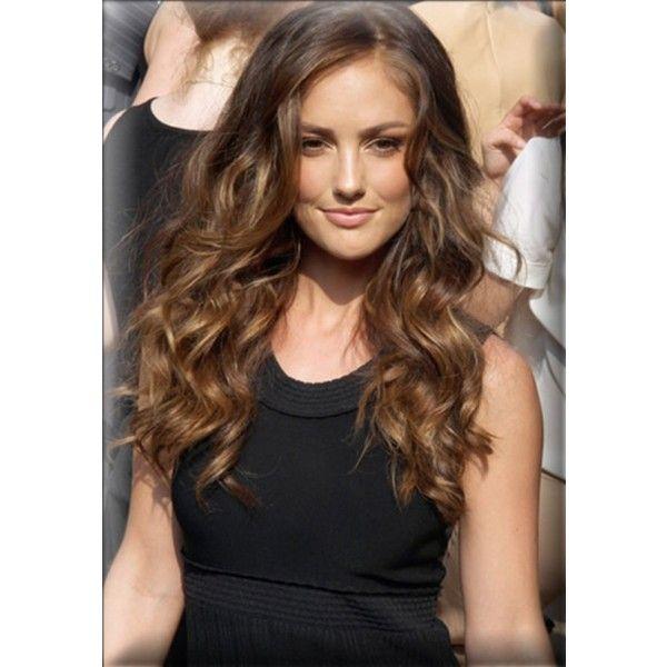 minka kelly light brown hair celebgot free download minka