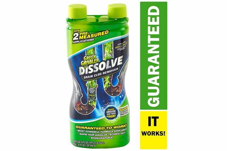 This Is The Best Alternative To Drano Especially For Old Kitchen Pipes Old Kitchen Drain Clog Remover Clogged Toilet