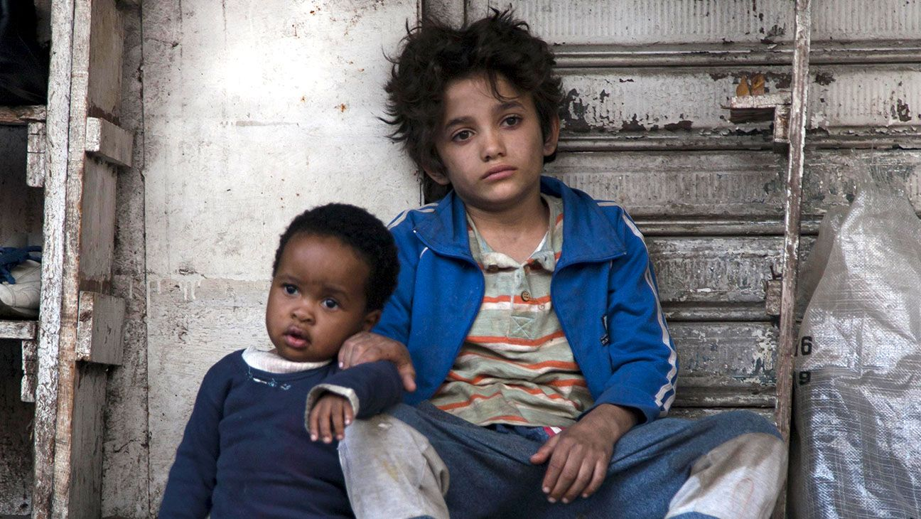 Capharnaum Film Review Cannes 2018 The Best Films Film Movies