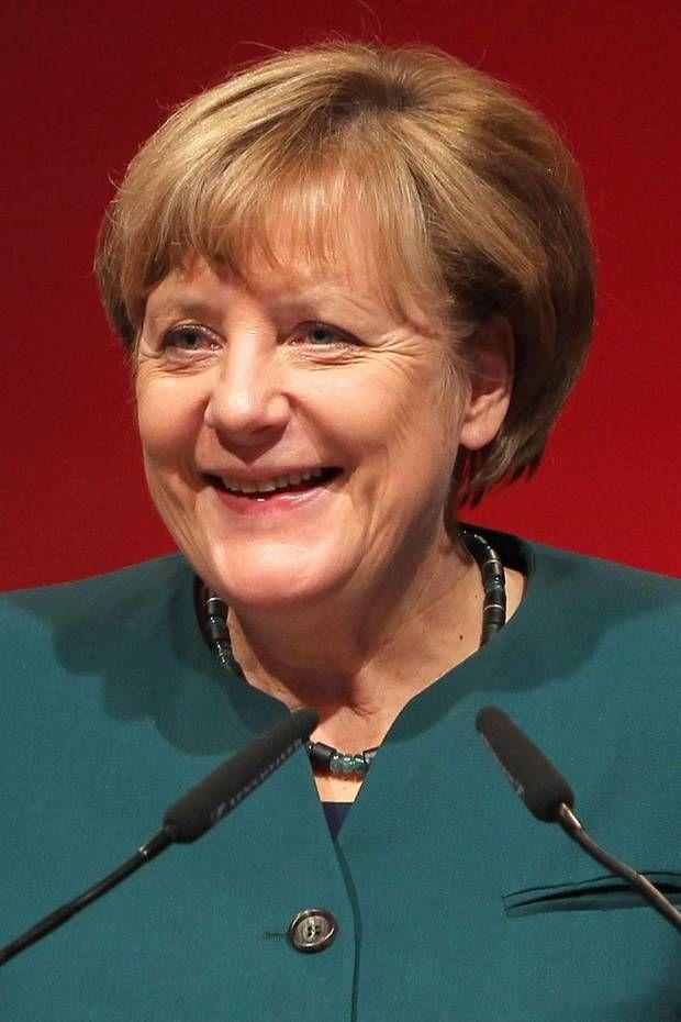 Angela Merkel Angela Merkel Merkel Celebrities