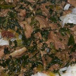 Photo of Chalau Recipe