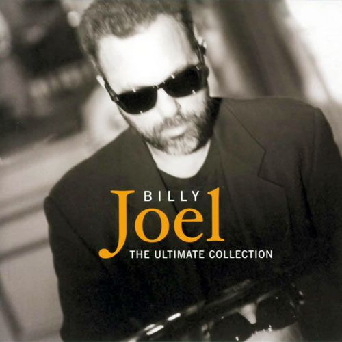 Billy Joel Ultimate Collection: Billy Joel-The Ultimate Collection