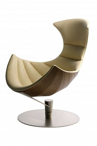 Lobster Chair Katavoloswilliam In 2019 Furniture Design Chair - Lobster-and-shelly-lounge-chairs-by-oluf-lund-and-eva-paarmann