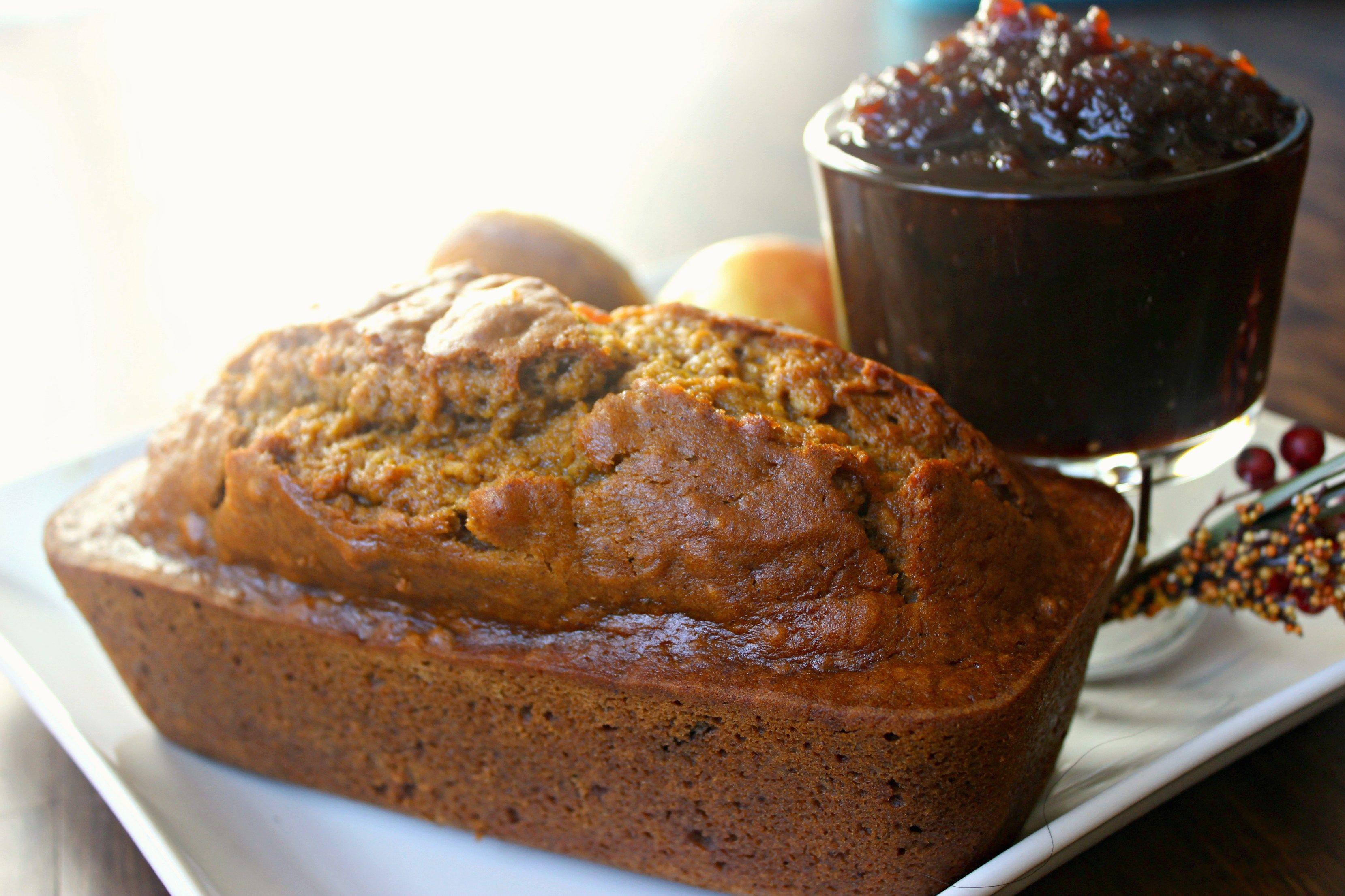 The Best Pumpkin Bread Ever   Recipe   Pumpkin bread, Fall ...