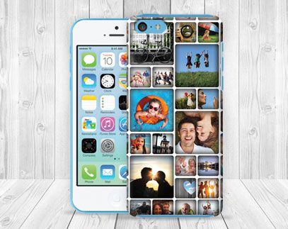 Carcasas Personalizadas iPhone 5c