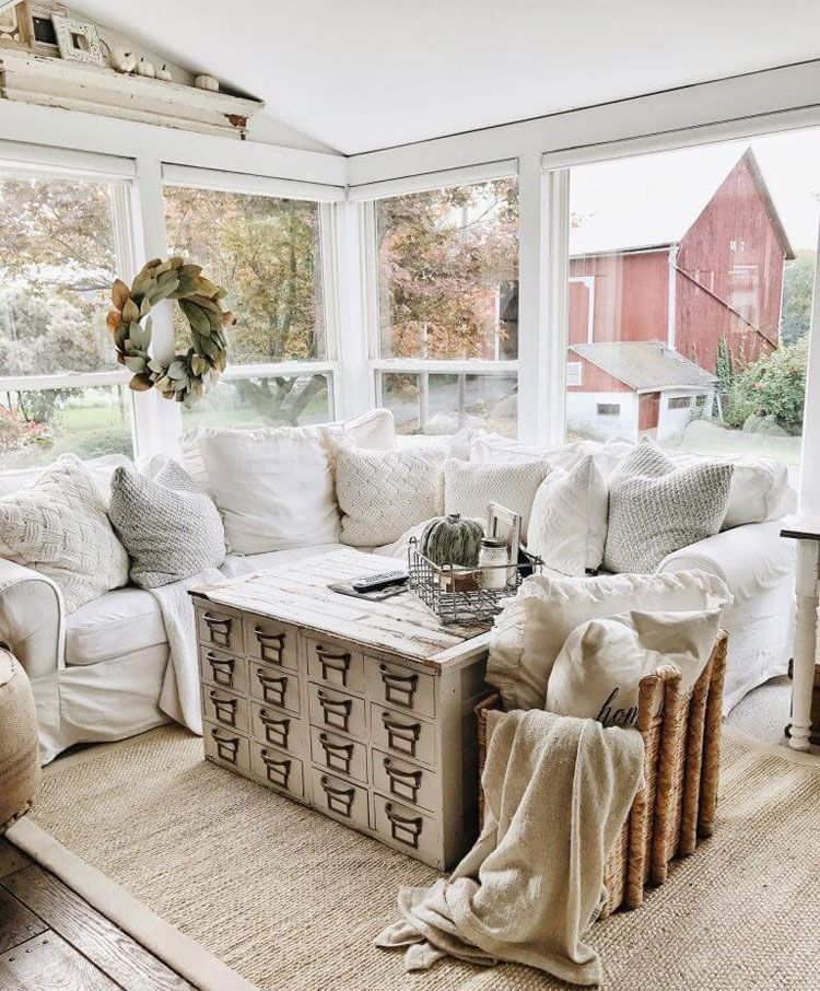Home Ideas Review In 2020 Farm House Living Room Farmhouse Living Room Furniture Farmhouse Decor Living Room