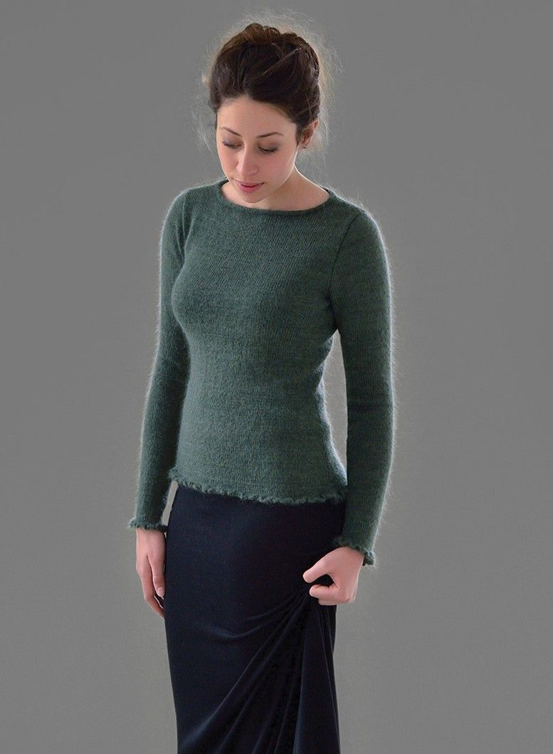 STILL | Kim Hargreaves. Sometimes less is more. | Knitting ...
