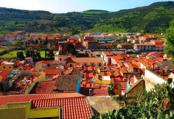 Sardinia: Sweet spot under the sun