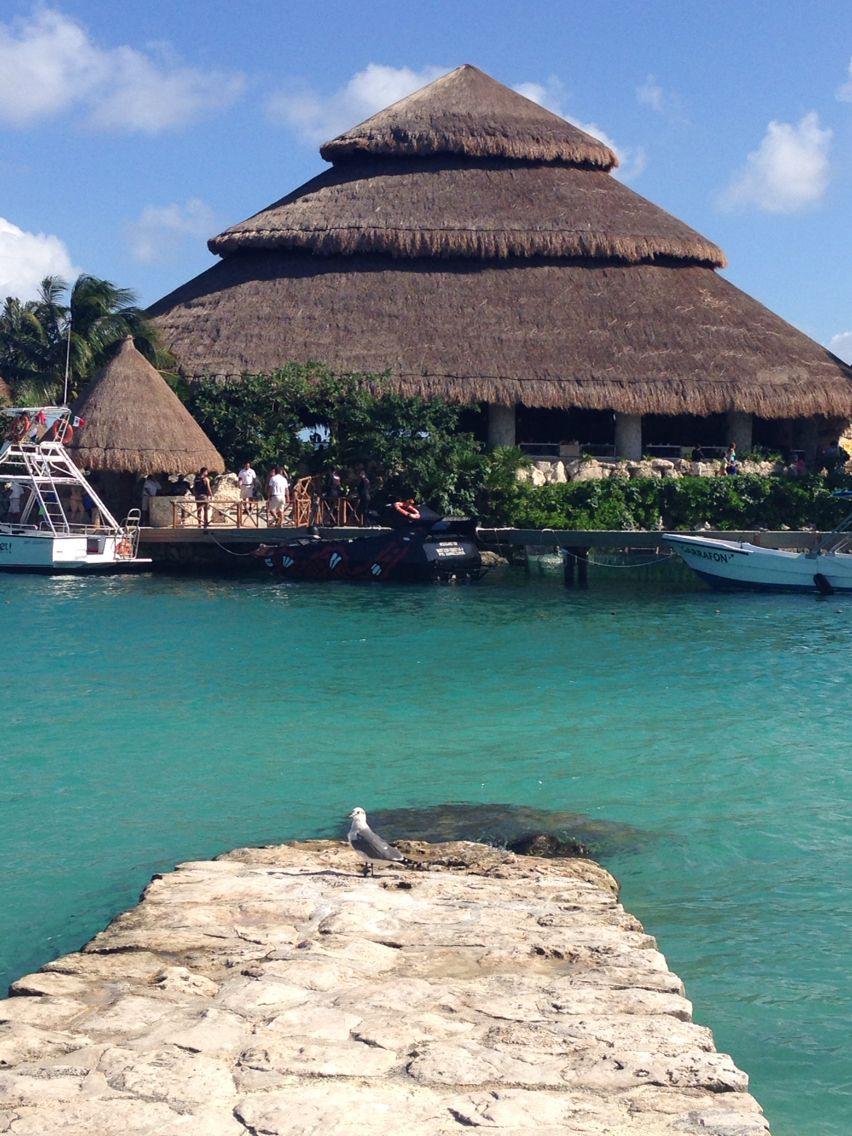 Bello lugar, indudablemente el paraíso