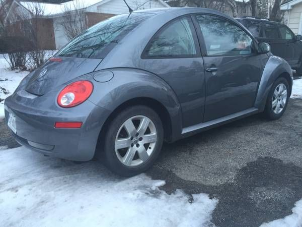 2006 Vw Tdi For Sale On Craigslist Vw New Beetle Vw Tdi New Beetle
