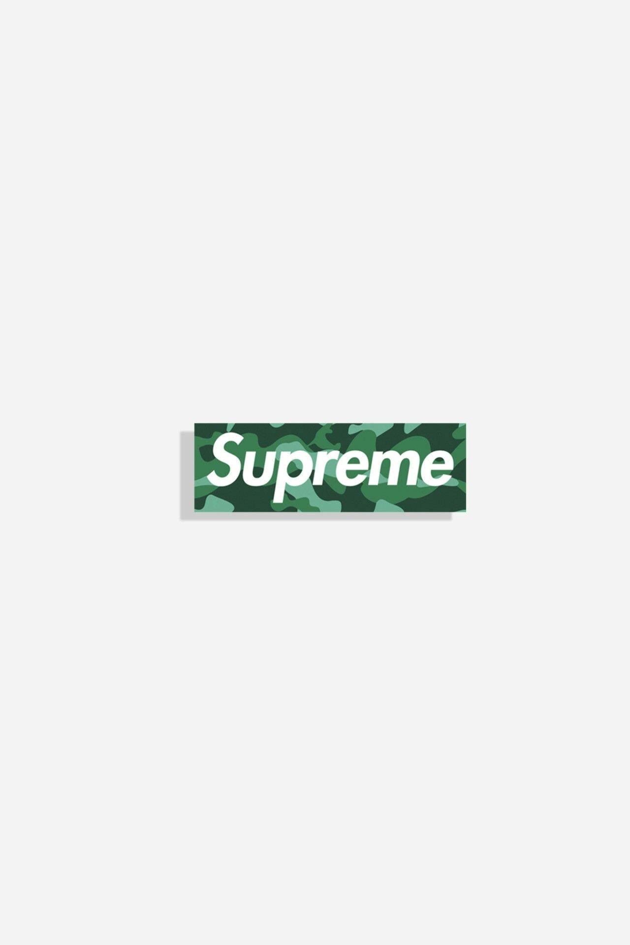 supreme logo background wwwpixsharkcom images