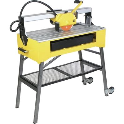 Q E P 83200q 8 In 1 5 Hp Wet Tile Bridge Saw With Stand Tile Saw Tile Saws Tile Tools