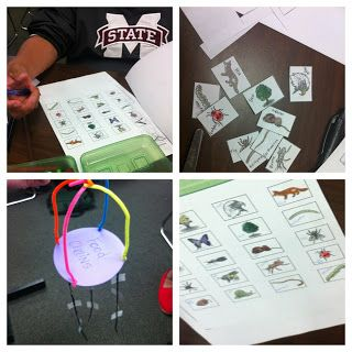 Science Hands-On Activities!! as seen on Sixth Grade Staff  www.sixthgradestaff.com----I need to check this out and find the specific directions for some of the activities.
