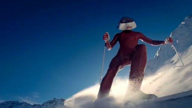 Retour en images sur la première étape de la première étape de la coupe du monde de ski de vitesse qui s'est tenue à Vars du 24 au 26 Janvier 2014 !