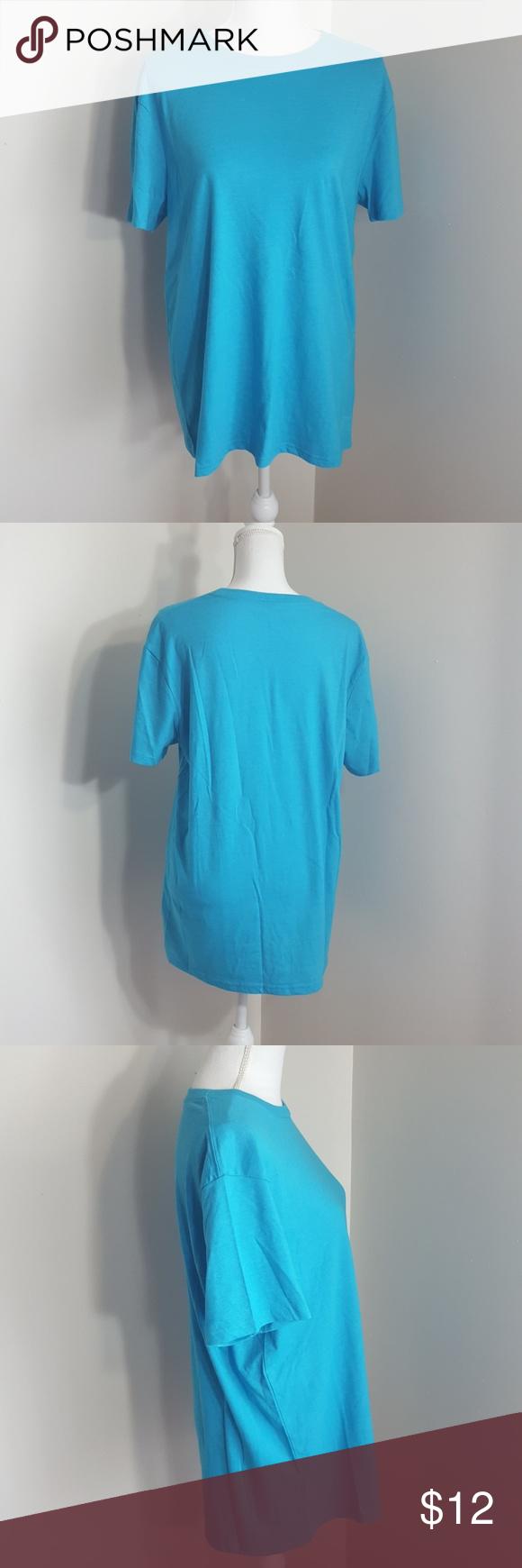 Urban Pipeline | Mens Tshirt Brand: Urban Pipeline Color: Blue Size ...