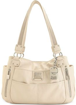 Tyler Rodan Handbag Mandalay East West