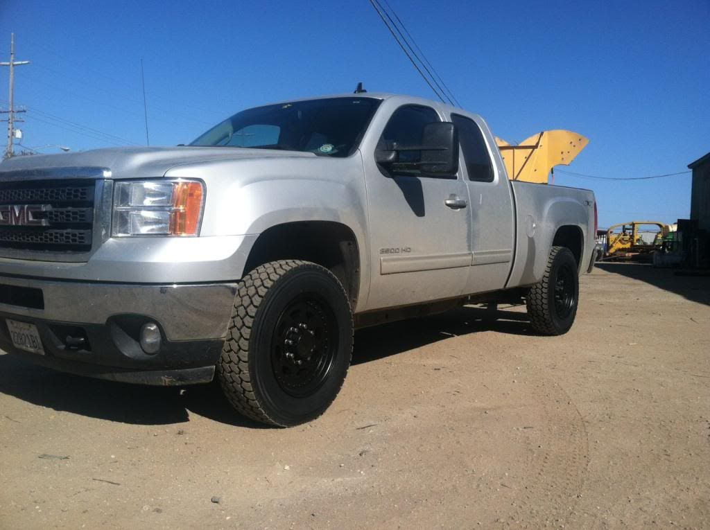 19 5 Rims With 8x180 Bolt Pattern Chevy And Gmc Duramax Diesel