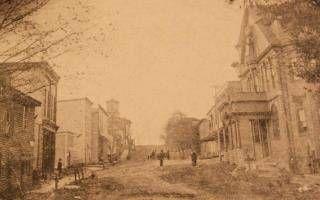 Pennington Gap Va 1800s Minus The Dirt Streets It Might Have Had More Cachet Back Then Pennington Pennington Gap Virginia History Virginia Is For Lovers