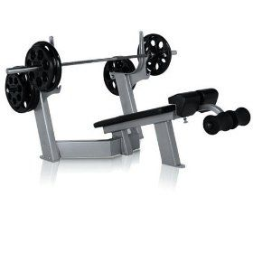 Freemotion Commercial Epic Decline Bench No Equipment Workout Gym Quote Gym Machines