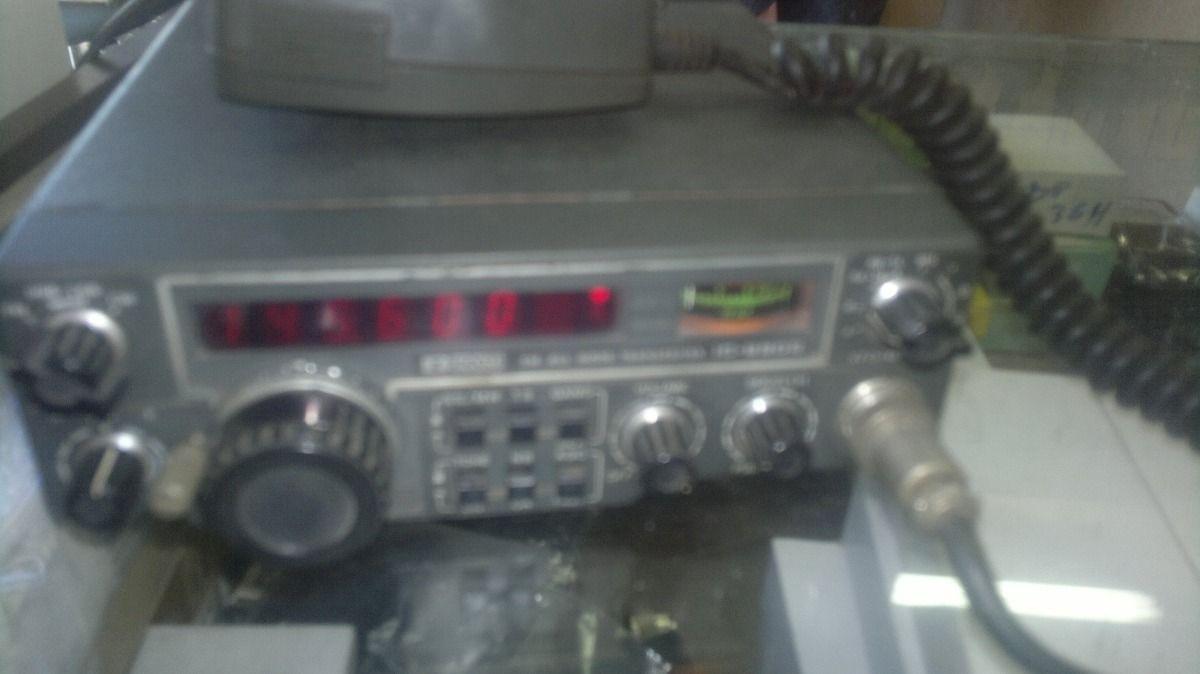 Icom Ic-260 Vhf C/ Laterale 10 Watt Ssb Fm Leocomunicaciones