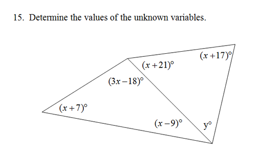 Picture Interior Angles Of Triangle Angles Worksheet This Or That Questions Geometry Questions