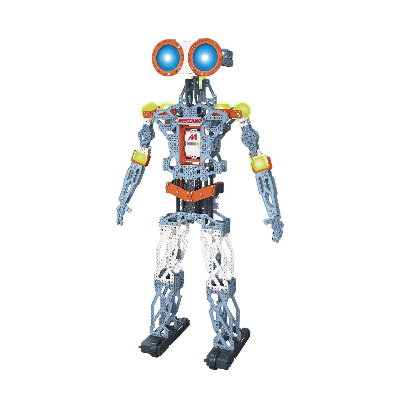 Meccano Meccanoid G15 Ks Toys Robotics Gifts Robots