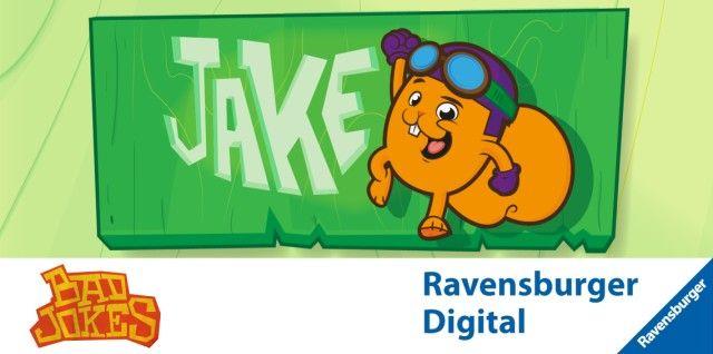Jake (@BadJokeStudio) found a publisher! http://bit.ly/1olo92v #indiegames #videogames #gamesinitaly