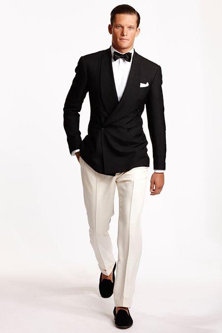 ralph lauren 2015 spring collection   Ralph Lauren Spring-Summer 2015 Men s  Collection e2baccbd1027