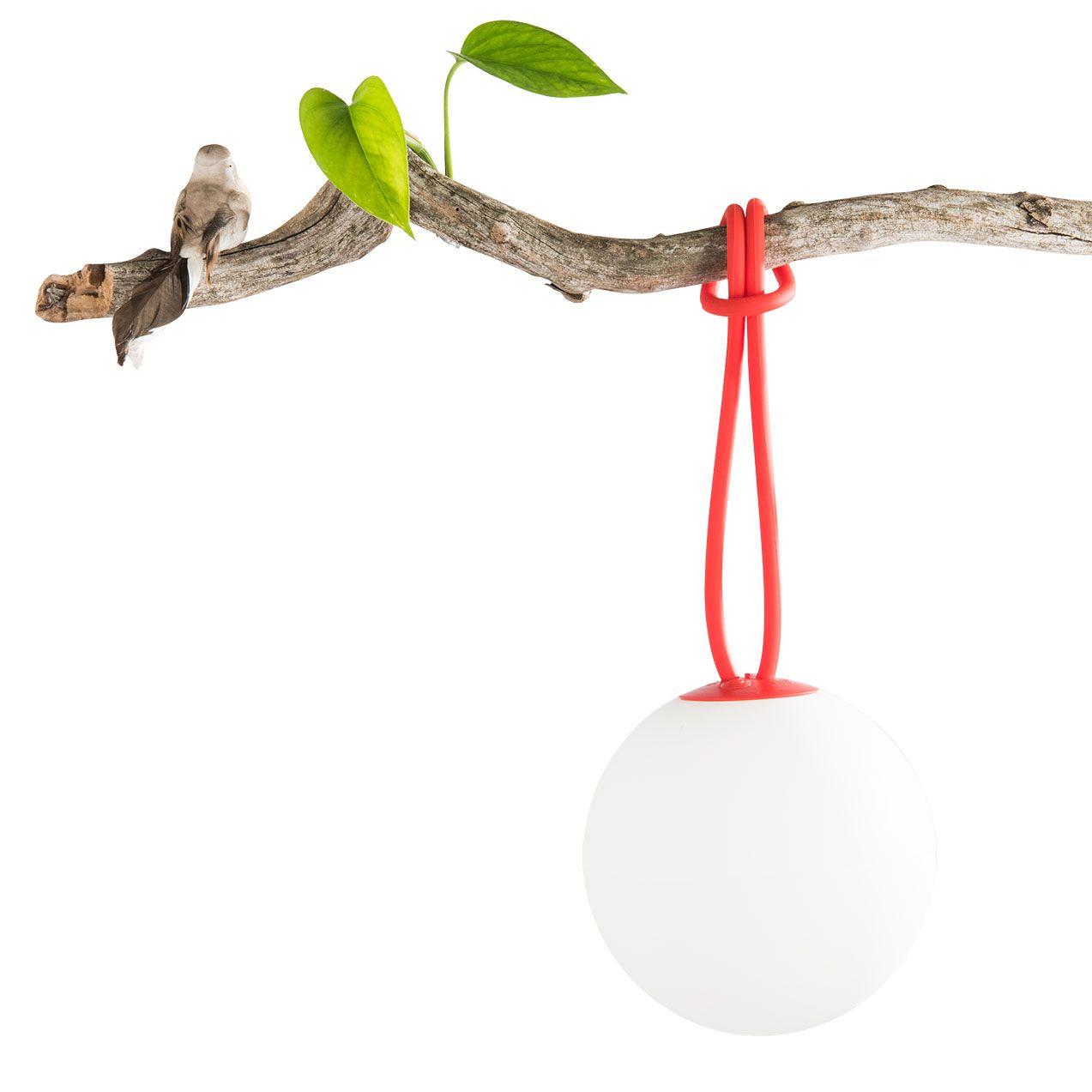 Decouvrez La Suspension Sans Fil A Suspendre Bolleke De La Marque Fatboy Facile A Accrocher En Exterieur A Un Arbre Ou Lampe Boule Lumineuse Luminaire Design