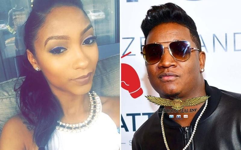 Yung Joc Reportedly Freaking Out That He May Be Jasmine Washington S Baby Daddy Not Kirk Frost Baby Daddy Hip Hop Atlanta Celebrity Pictures