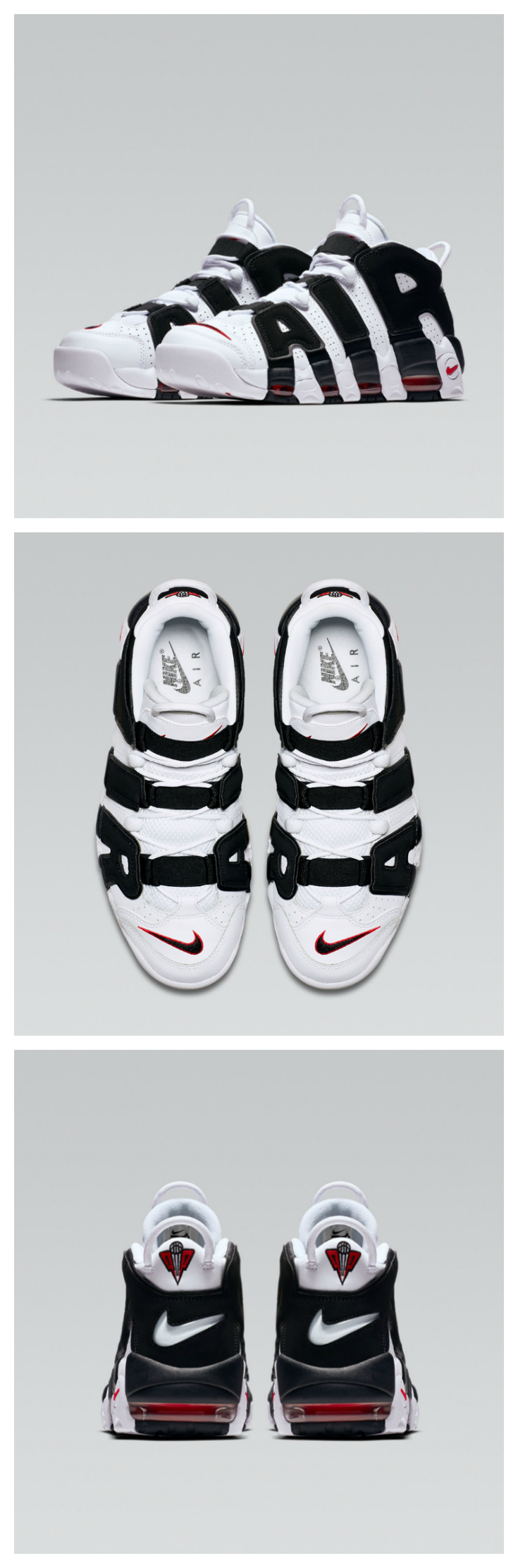 5e353d93d1 ... its time for some fresh air. the nike air more uptempo is out