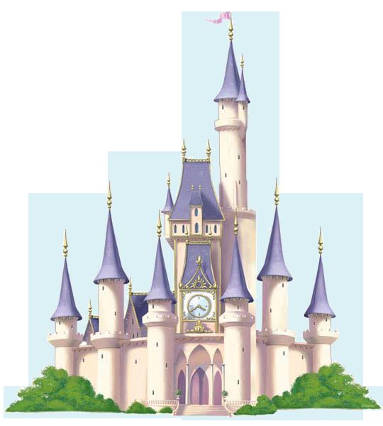 cinderellas caslet clip art - Google Search | Scrap Disney ...