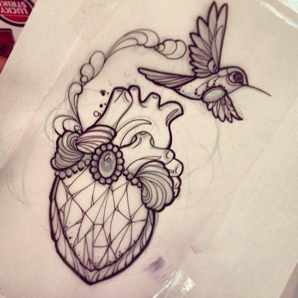 Tatuering, Målningar