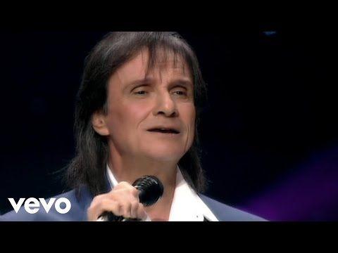 Roberto Carlos La Distancia Youtube Roberto Carlos Desahogo Musica Romantica En Español