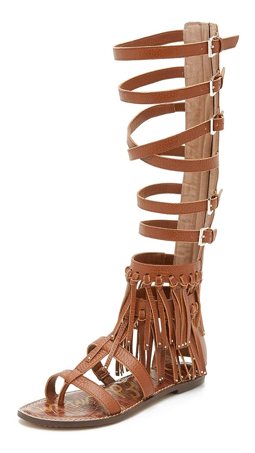 bb8554cb2 Sam Edelman Women s Gardenia Gladiator Sandal     Nice of you to drop by to  see the photo. (This is an affiliate link)  womensflatsandals
