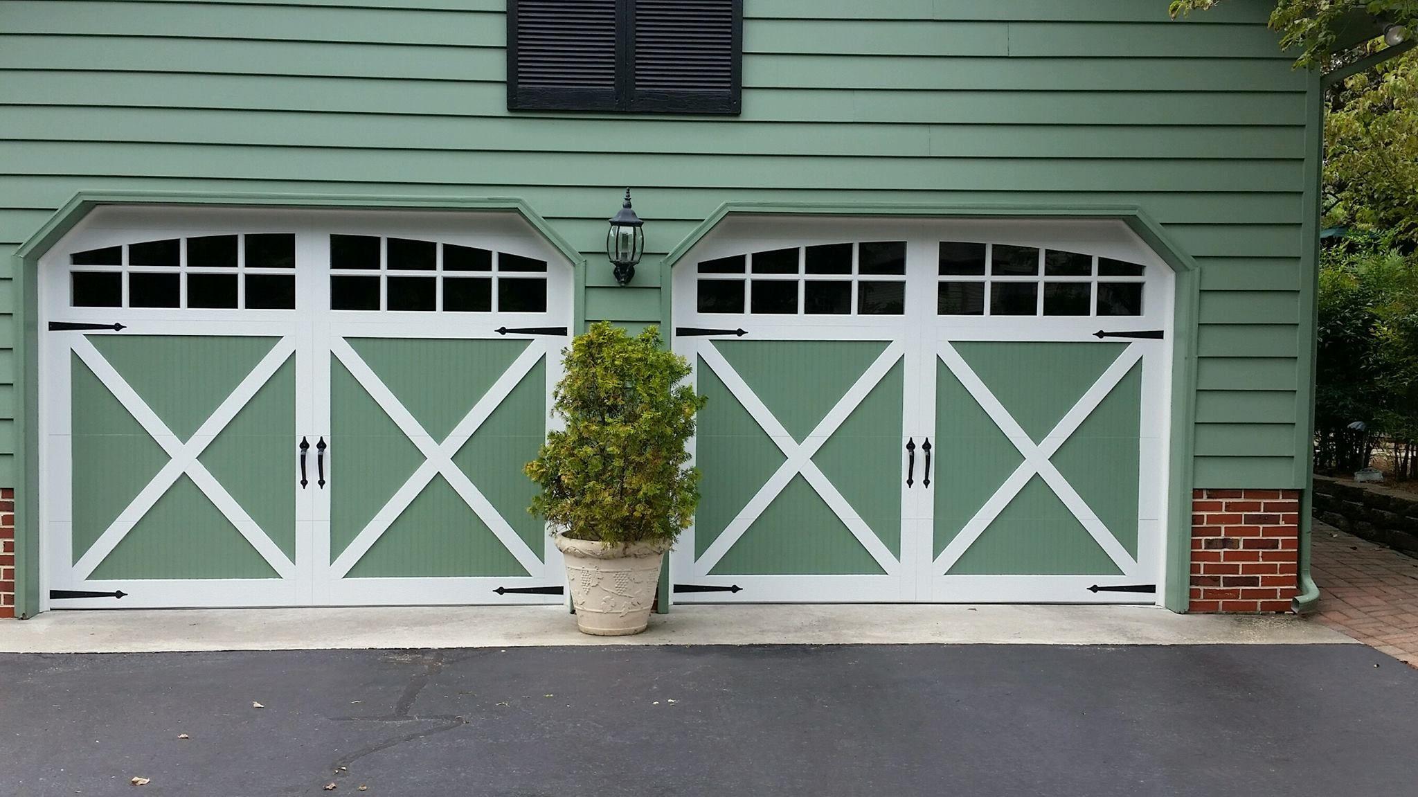 Incroyable Garage Doors In Delaware   Ju0026A Overhead Door, Inc.