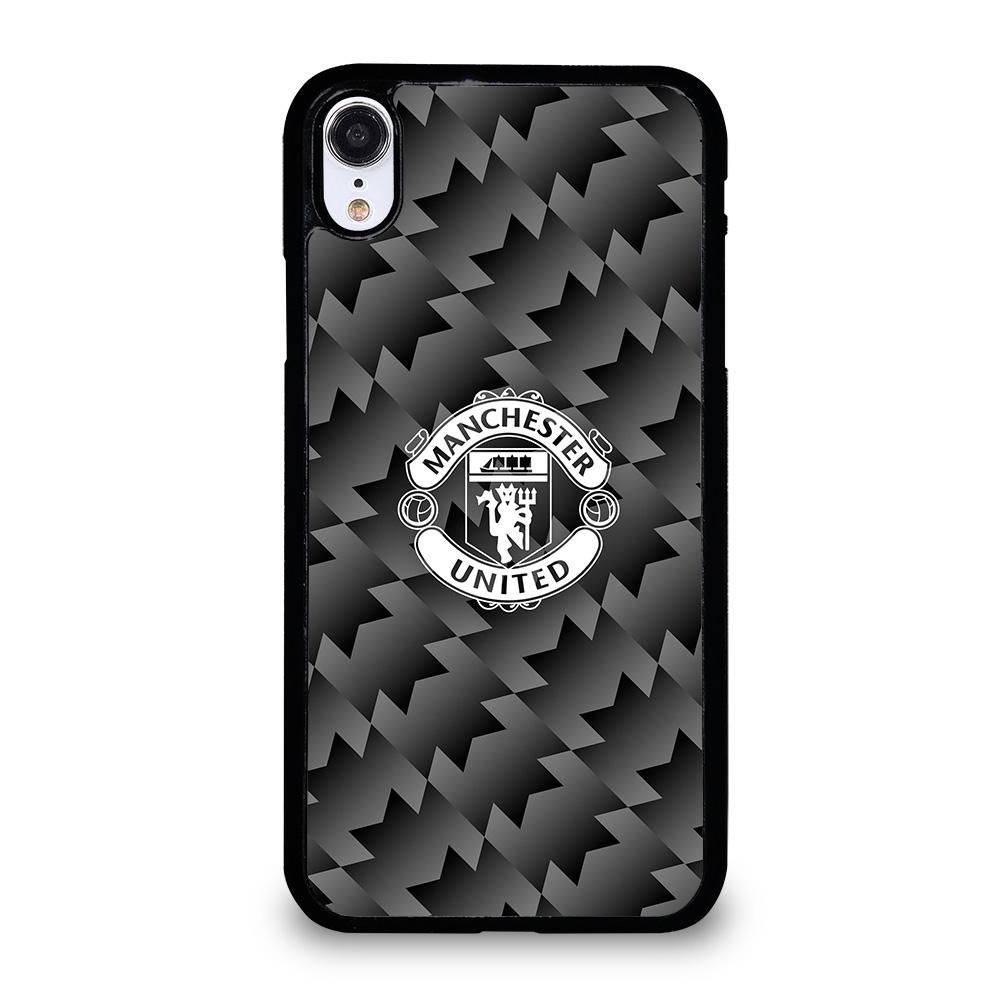 Manchester United Iphone Xr Case Iphone Iphone 6 Manchester United