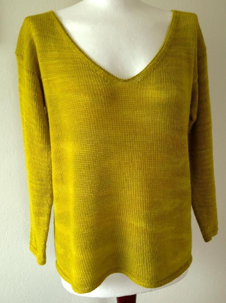 Willow Lace Sweater FREE