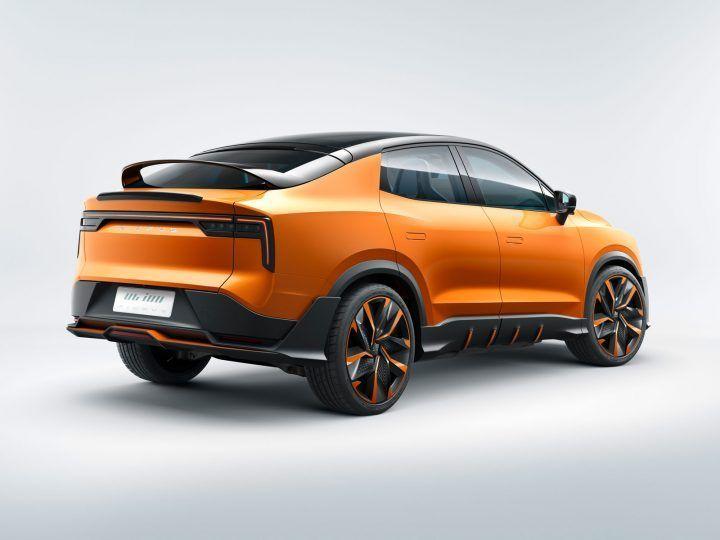 AIWAYS U6ion Concept  #ConceptCar #cardesign #automotivedesign #autodesign #cardesignworld #cardesignercommunity #cardesignpro #carbodydesign #cardesigner #vehicledesign #conceptcars #transportationdesign